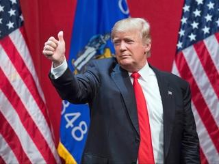 Donald Trump named official Republican Nominee