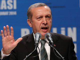 Turkey declares state of emergency
