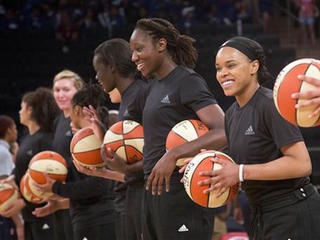 Social activism comes at cost for WNBA players