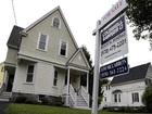 US homes sales improved in June