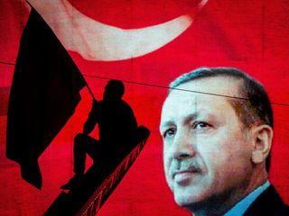 Turkey extends detention period to 30 days
