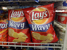 Would you try any of these new Lay's flavors?