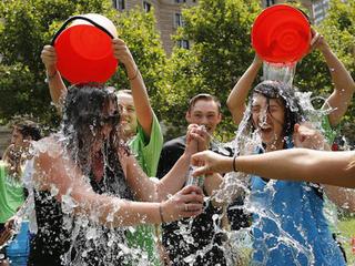 Ice Bucket Challenge helps find gene