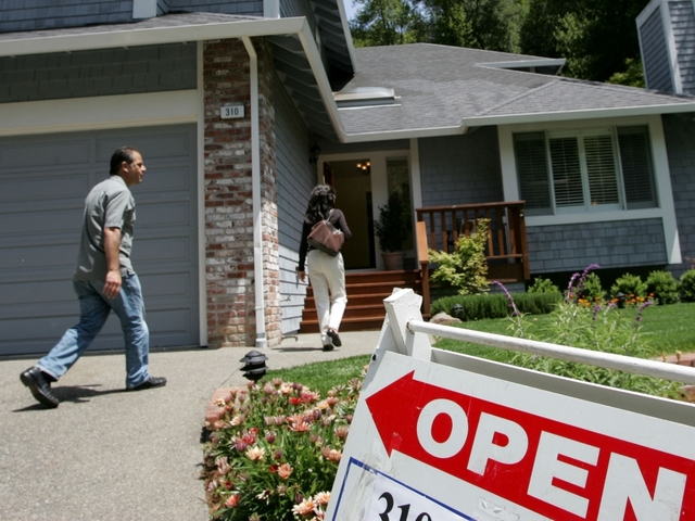 Rents in Denver growing at a slower rate