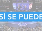 'Sí se puede' isn't just used for campaigns