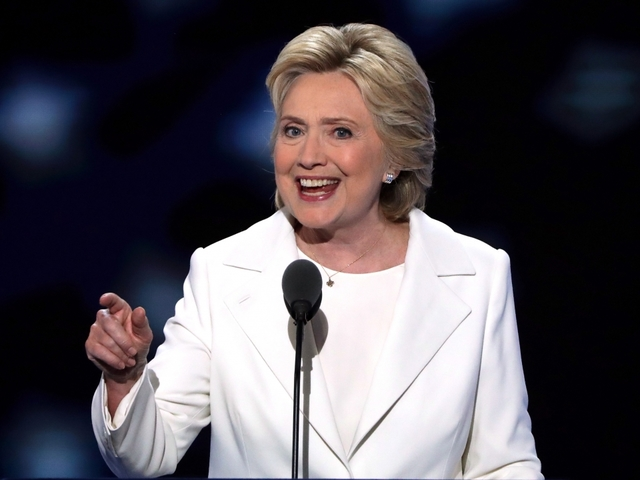 Hillary Clinton to speak in Denver next Wednesday
