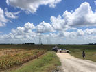 At least 16 dead in Texas balloon crash