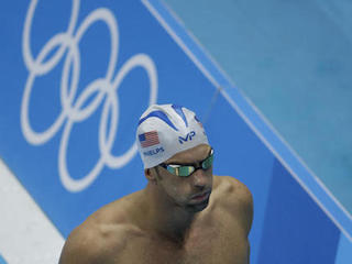 Phelps to carry US flag during Olympic opening