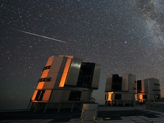 4 places to watch Perseid Meteor Shower in CO
