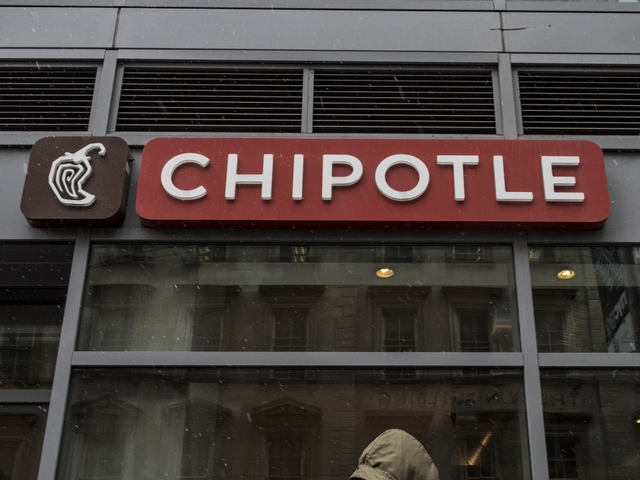 14 Chipotle stores affected by data breach