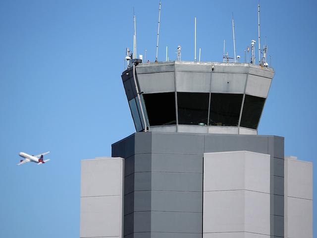 Need A Job Faa Hiring 1 400 Air Traffic Control