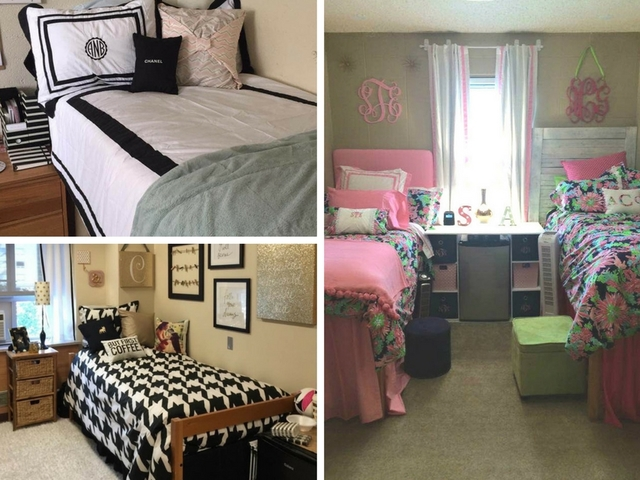9 Dorm Rooms You Have To See To Believe Denver7