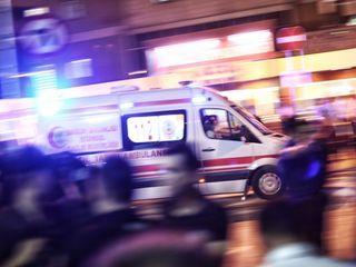 Suicide bombing kills 22 at Turkish wedding