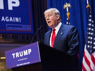 Donald Trump could capitalize on Israeli support