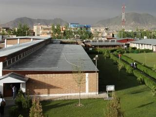 13 dead in American University attack in Kabul