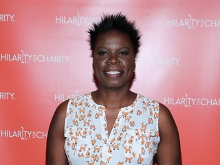 Comedy star Leslie Jones' website hacked