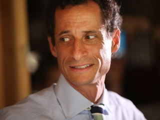 Another Weiner sexting scandal?