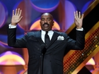 Steve Harvey could go to court over club footage