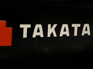 Takata blamed after truck explodes, kills woman
