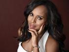 Kerry Washington: 2 pregnancies very different