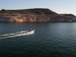 CPAW: Expect long delays for boat inspections