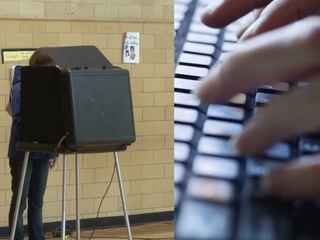 Hackers target state elections systems