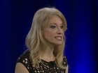Conway: Rape would stop if women were stronger
