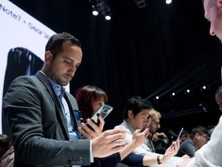 Samsung recalls Galaxy Note 7s over fire hazard