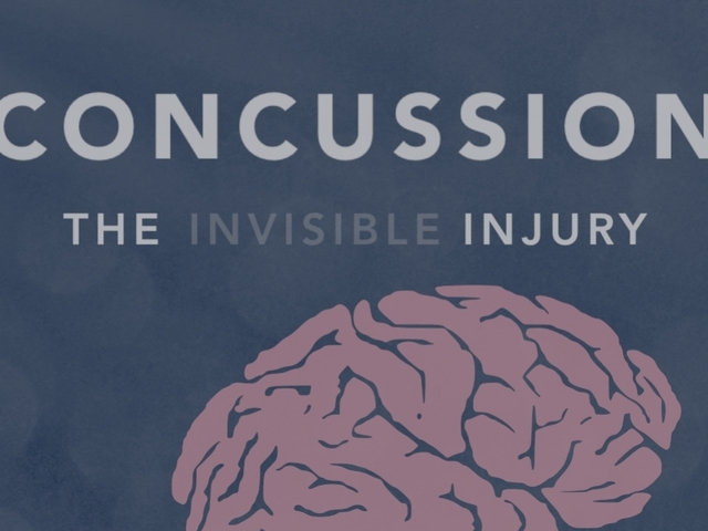Image result for the concussion experience