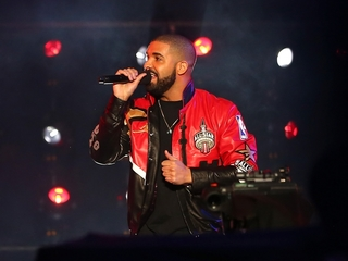 Drake tops Spotify's summer hits list