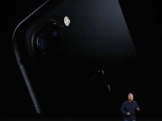 Here's what Apple announced at its event today