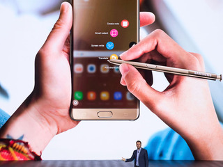 Government warns to 'stop using' Samsung Note 7