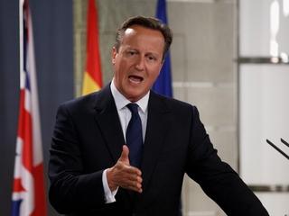 David Cameron resigns from UK Parliament