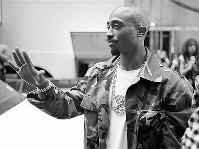 Watch A Powerful New Teaser From Tupac's 'All Eyez On Me' Biopic