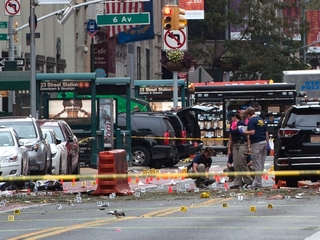 Extra safety precautions after NYC explosion