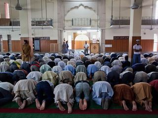 Pakistan doesn't recognize Ahmadis as Muslim