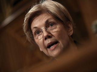 Warren wants Wells Fargo CEO to suffer