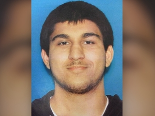 Suspect in Washington mall shooting arrested