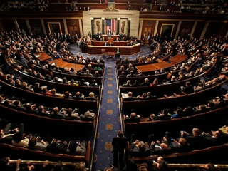 Congress might be able to override an Obama veto