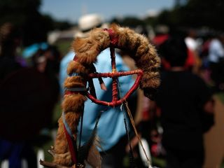 US to pay Native American tribes $490M