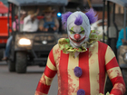 FBI getting involved in creepy clowns case