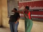 Self-defense class fights sexual assault