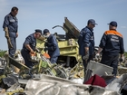 MH17 crash evidence suggests Russian involvement