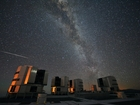 It's hard to study the Milky Way from Earth