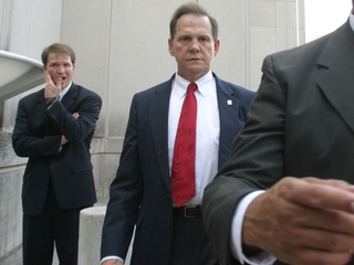 Alabama chief justice suspended for rest of term