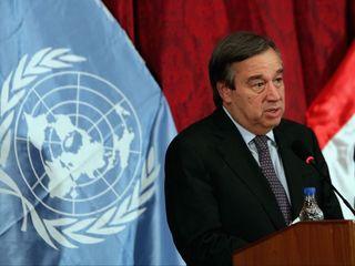 UN set to choose next secretary-general