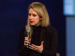 Theranos ends consumer-focused operations