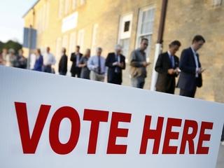 Hurricane Matthew might affect voting in Florida