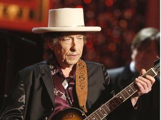 Bob Dylan wins 2016 Nobel Prize for Literature