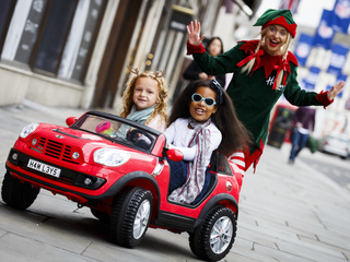 How to get the holiday toys your kids want
